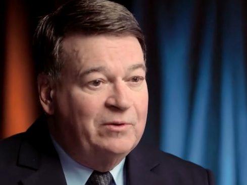 Bob Delony on crime documentary
