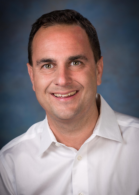 Dr. Jason Morris