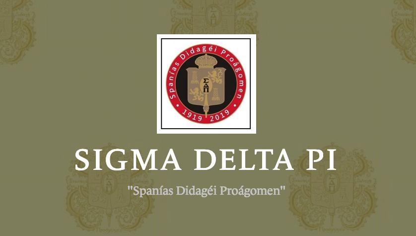 Sigma-Delta-Pi