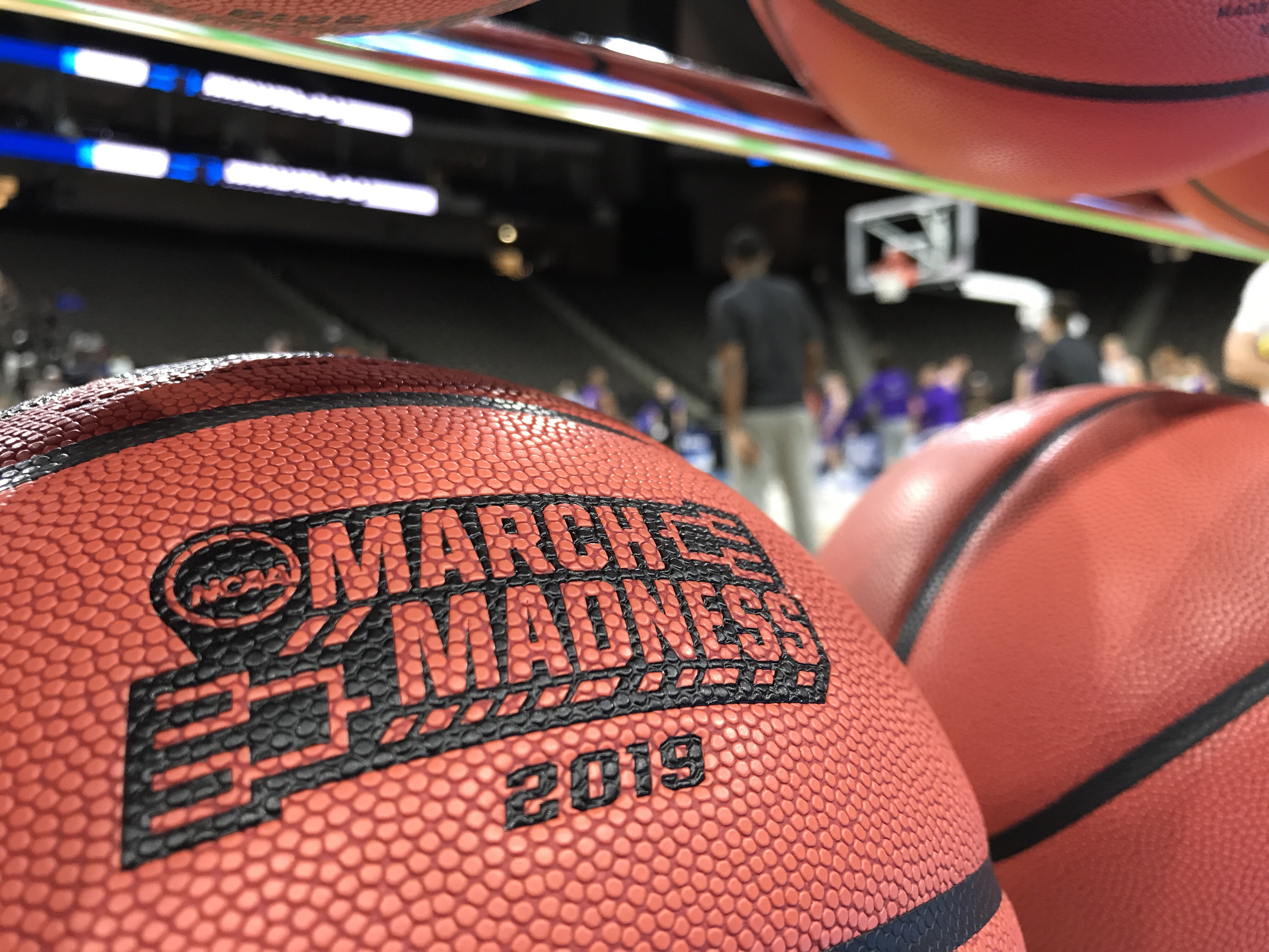 In March, the Wildcat men's and women's basketball teams played in their first NCAA Tournaments since ACU transitioned to Division I in 2013.