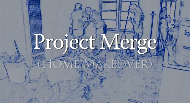 Project Merge video
