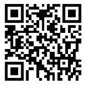QR code of New Faculty Orientation Page