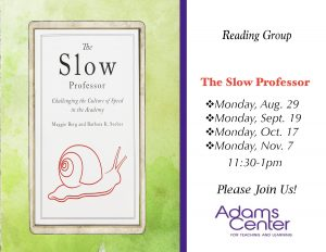 SlowProfessor