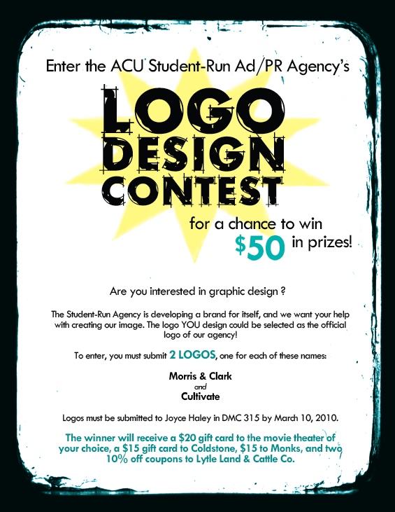 Art design graphic design Logo design competitions
