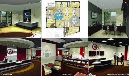 Senior Interior Designer Description