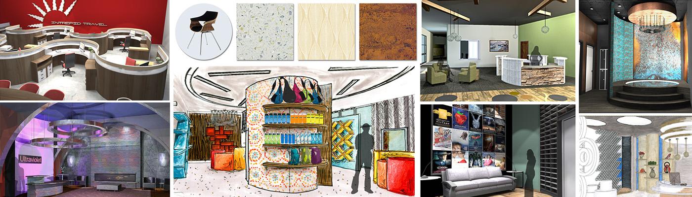 Art & Design » Interior Design