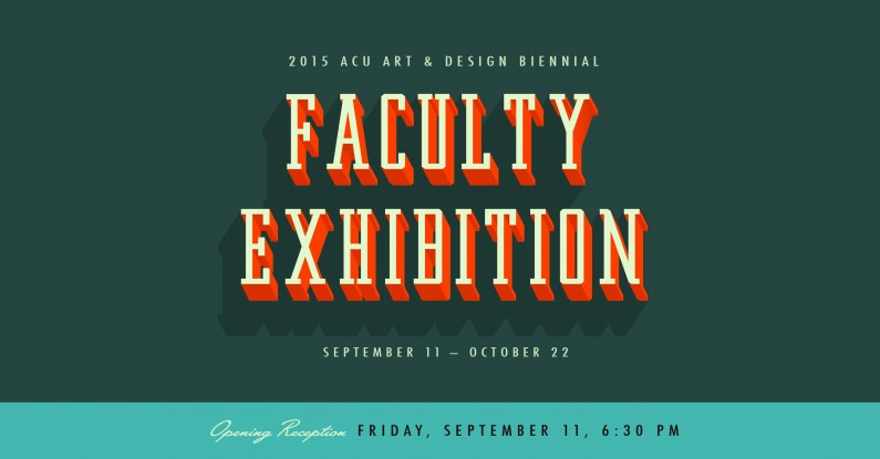 Faculty Exhibition Banner-02