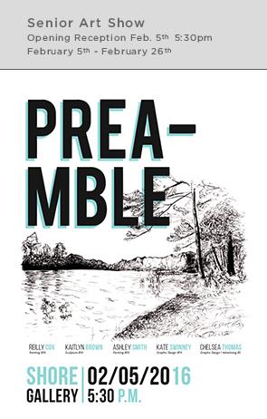 Preamble senior show sidebar
