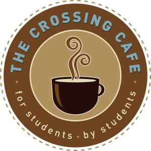 The Crossing Cafe - now open!