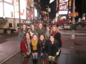 kojies in NYC