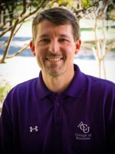 Dr. Brad Crisp