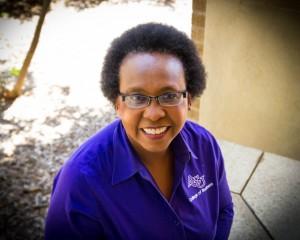 Dr. Orneita Burton