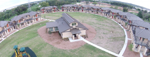 The Gatehouse community