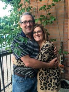 Bill and Carol Fowler