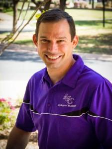 Dr. Ryan Jessup
