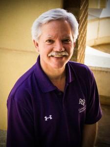 Dr. Monty Lynn