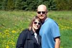 Cindy and Jonathan Stewart