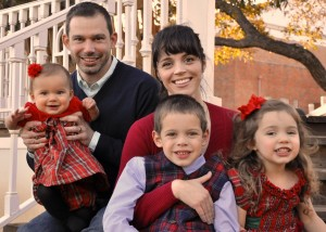 The Jessup Family