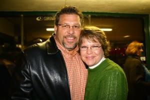 Mark and Karen Viertel