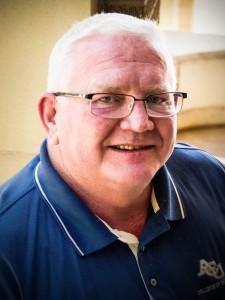 Dr. Ian Shepherd