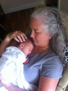 grandmama steffins