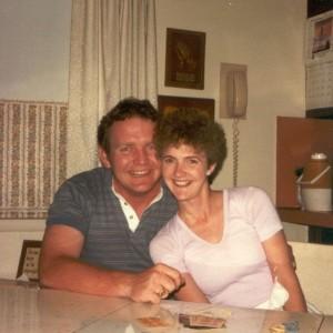 Ian and Dee Ann