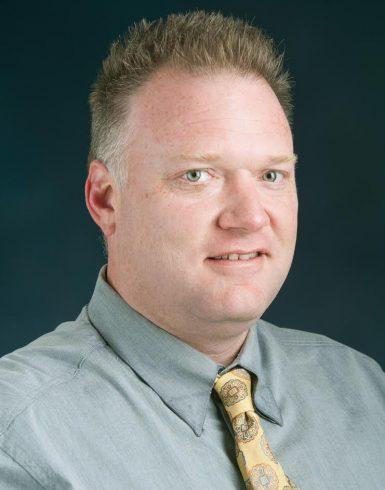 Dr. Jeremy St. John