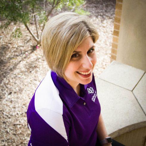 Dr. Katie Wick