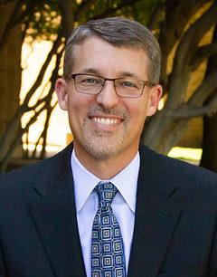 Dr.Brad Crisp