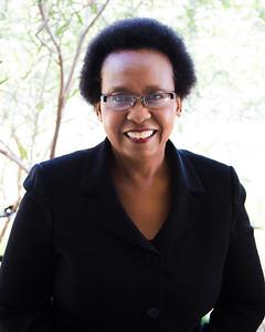 Dr.Orneita Burton