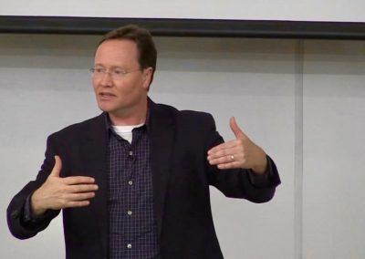John's Christological Transformation of the Synoptics