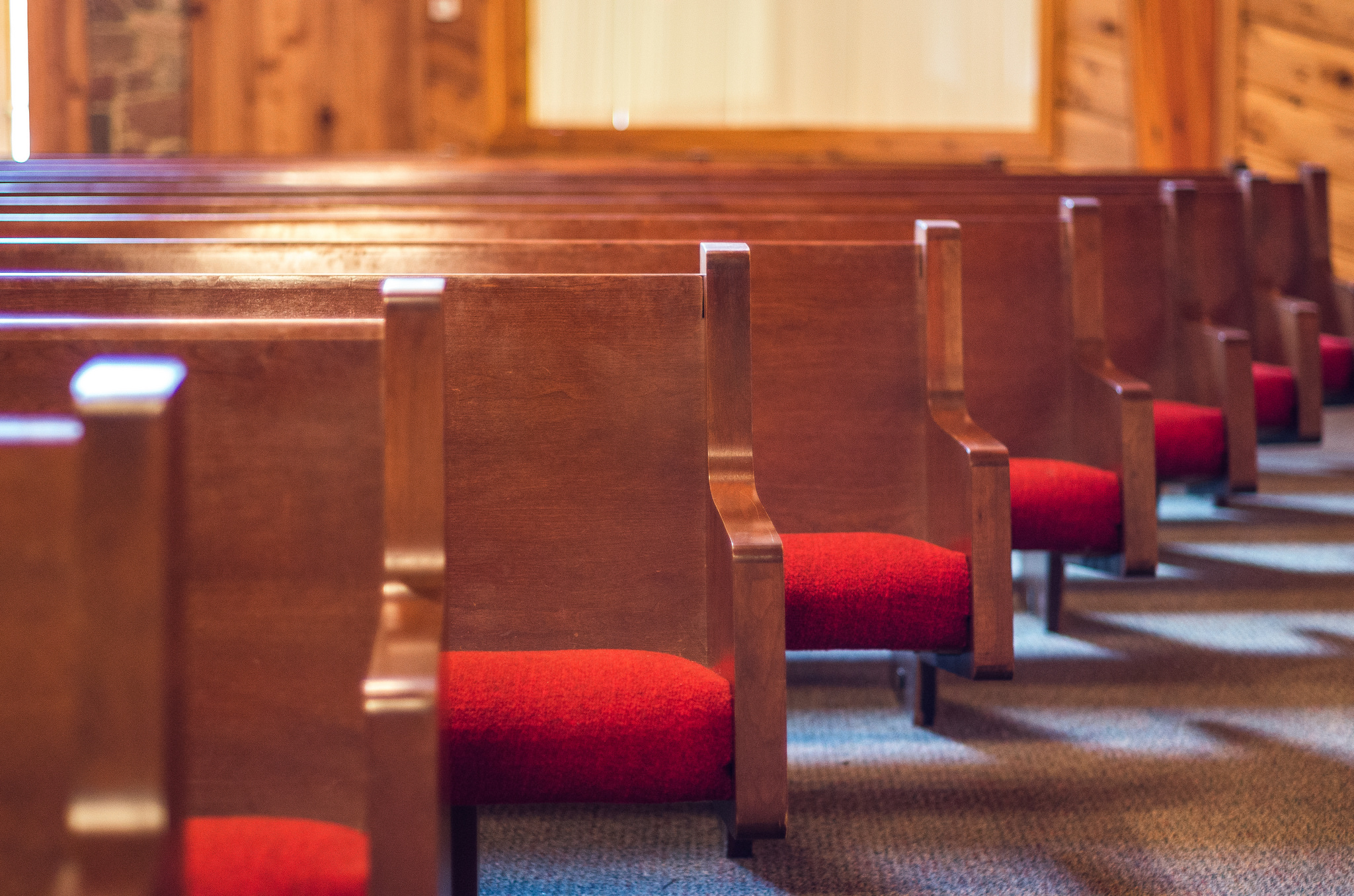 conflict in churches case study