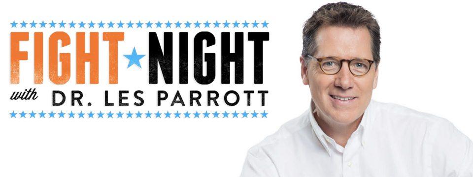 Fight Night, September 16th