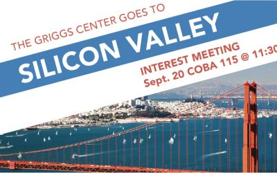 Visit Silicon Valley with the Griggs Center!