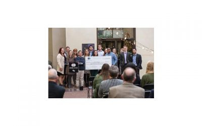 $50k Distributed by Strategic Philanthropy Students