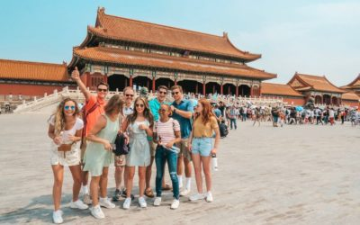 Study Abroad in Asia 2019