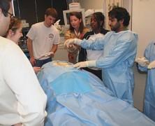 Global Healthcare Program