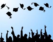Honors Graduating Class of 2013!