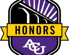 Honors Graduates Receive Recognition