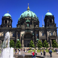 Tales From Abroad: Summer 2015