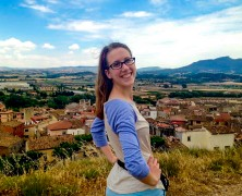Tales From Abroad: JAM Summer 2015