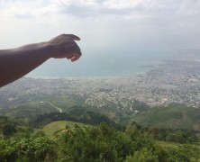 Tales From Abroad: Port-au-Prince 2015
