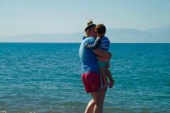 Jacob in Greece