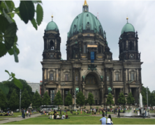 Tales From Abroad: Summer in Germany