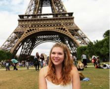 Tales from Abroad: A Summer in Europe