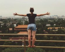 Tales from Abroad: A Summer in China
