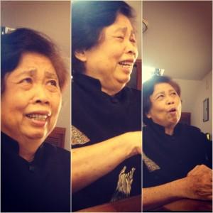 Expressions of Yai YAi - Asia Todd