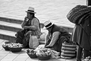 The Peruvian Life - Deanna Romero