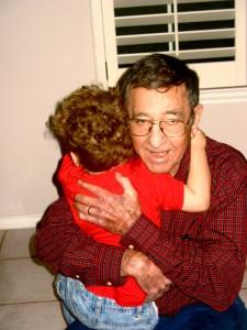 Granddaddy's Little Buddy - Laura Baxter