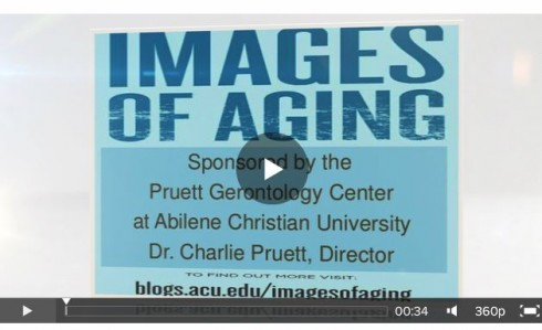 Images of Aging Video